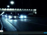 Nissan GT-R vs Audi RS6 Evotech