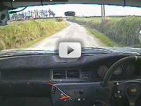 Ралли Honda Civic