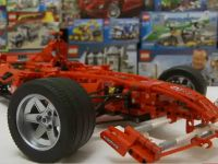Вспомнит детство вместе с Lego