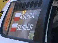Роберт Кубица попал в серьезную аварию на этапе ралли.