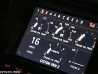 Nissan GTR P800 300км/ч Москва, МКАД