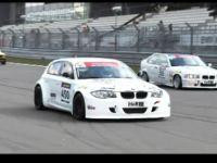 Онборд видео гонок VLN — Нюрбургринг.