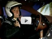 Bugatti Veyron vs McLaren F1 Драг рейсинг