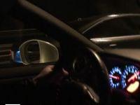 Онлайн видео гонок по ночным дорогам.