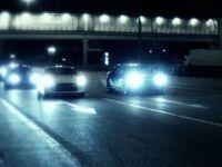 Ночные гонки по МКАД 2