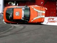 Ошибка дрифтера на FXopen drift Kuala Lumpur.