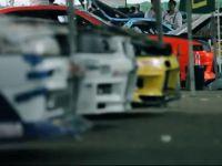 Видео обзор события FXOpen Drift Final Malaysia 2011.